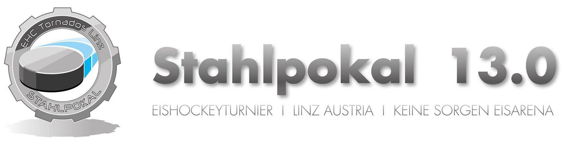 Stahlpokal Linz - Eishockeyturnier